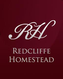 Redcliffe Homestead Logo